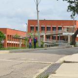 Sede de la Universidad de Sucre.