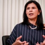 Gloria Alonso Masmela, nueva embajadora alterna ante la OCDE