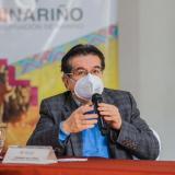 """""""Bogotá tiene que adquirir ventiladores"""": Minsalud"""