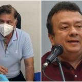 Así fue la riña entre senador y exsecretario de salud de Soledad