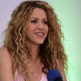"""Shakira a los atlanticenses: """"Tenemos que ser más cívicos y unidos"""""""