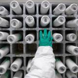 EEUU compra el 90 % de la producción del primer fármaco para COVID-19