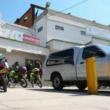 Pelea de pandillas deja un herido en San Luis