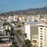 Santa Marta.