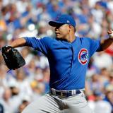El lanzador zurdo José Quintana jugará por cuarto año con los Cachorros de Chicago (en 2017 actuó inicialmente con Medias Blancas y luego pasó a los Cubs).