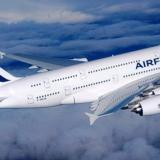 El grupo Air France confirma la supresión de 7.580 puestos en tres años