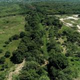 Reinician obras en caño de la Ciénaga Grande para más flujo de agua dulce