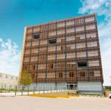 Universidad de la Costa, entre las 100 mejores de Latinoamérica según el THE