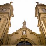 Así son los protocolos para la reapertura de las iglesias
