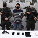 Golpe contra Los Pachenca: cayó alias 'Checheo'