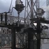 Sur de La Guajira estuvo tres horas sin energía por incendio en subestación