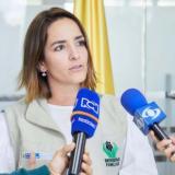 Directora de ICBF lamentó muertes de dos bebés wayuu de 17 y 24 meses