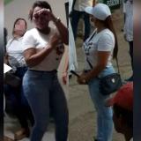 La alcaldesa de Sucre-Sucre busca que le levanten la suspensión vía tutela