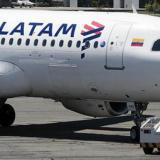 La filial brasileña de Latam se acoge a ley de quiebras de EEUU