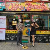 Oye Bonita, el establecimiento escogido como bar modelo en Medellín.