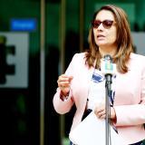 Carmen Torres, fiscal delegada Seguridad Ciudadana.
