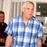 Eduardo Dávila, máximo accionista del Unión Magdalena.