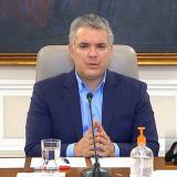 En video   Duque lanza advertencia ante avance de la pandemia en Colombia