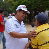 Alcalde de Chinú es investigado por compra de ayudas humanitarias