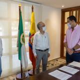 La gobernación de La Guajira vuelve a manejar el sector salud