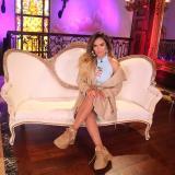Karol G, positiva para conoravirus en Miami