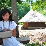 """La biblioteca que """"reúne"""" a distancia los saberes de la comunidad kankuama"""