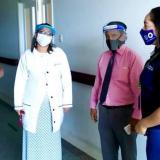 Abren investigación por intercambio de cuerpos en clínica de Baranoa