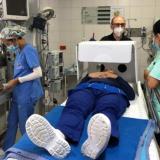 Estas son las cápsulas de bioseguridad para los médicos construidas por Mabe.