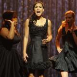 5 inolvidables presentaciones de Naya Rivera en 'Glee'