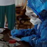 Colombia, entre los 20 países con más contagios