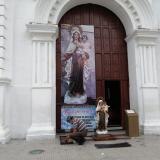 Celebración de la Virgen del Carmen se realizará de manera virtual en Córdoba