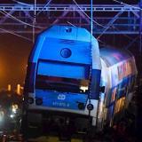 Un muerto y 35 heridos en segundo accidente de tren en R. Checa en una semana