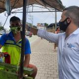 Mercadito del sur de Montería solo estará abierto durante 12 horas al día