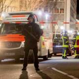 Una mujer muerta y dos heridas en ataque en serie a cuchilladas en Noruega