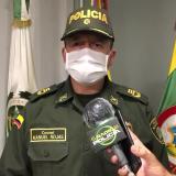 En video | 203 multas impuso la Policía en el día de la Virgen Del Carmen