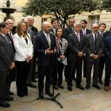 Consejo Gremial llama a la unidad para lograr la recuperación económica