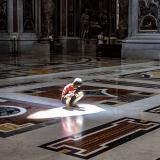 El Vaticano publica un manual para tratar los casos de abusos a menores