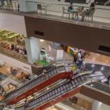 El piloto de reapertura en Cartagena se hará con 4 o 6 centros comerciales