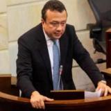 He venido a dar la cara frente a la investigación: senador Pulgar en la Corte