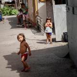 El hambre, el monstruo que arrebata el futuro a los niños venezolanos