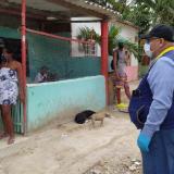 Pagan arriendos a damnificados de invierno en Cartagena