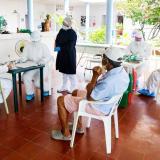 Los abuelos del Asilo de Sincelejo murieron por coronavirus