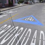 Los retos de Barranquilla para promover la cultura de la bici
