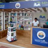 Santa Marta realizará la Feria Internacional del libro virtual