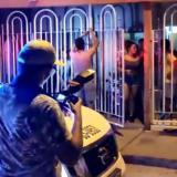 Policía intervino este fin de semana 152 fiestas y 77 riñas en Santa Marta