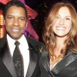 Julia Roberts y Denzel Washington se reúnen en una nueva cinta para Netflix