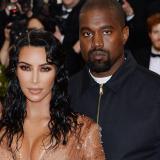Kanye West asegura que está intentando divorciarse de Kim Kardashian