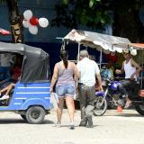 Rechazo rotundo a los actos vandálicos por motocarristas en Soledad