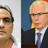 Alex Saab será representado pro el bufete de abogados de Baltazar Garzón.