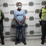 Envían a la cárcel a presunto abusador de niño en Algarrobo